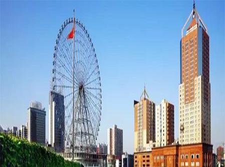 2018秋季金源阳光大酒店