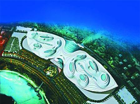 2017年重庆国际博览中心